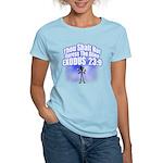Exodus Women's Light T-Shirt