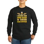 I Have No Life (Hockey) Women's Raglan Hoodie