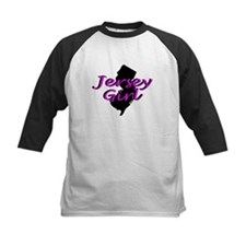 JERSEY GIRL SHIRT BABY CLOTHES BIB ONSIE GIFT Tee