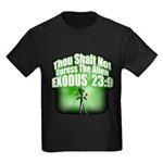 Exodus Kids Dark T-Shirt