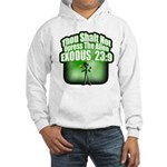 Exodus Hooded Sweatshirt