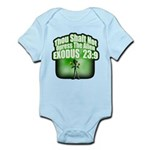 Exodus Infant Bodysuit