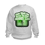 Exodus Kids Sweatshirt