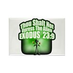 Exodus Rectangle Magnet (100 pack)