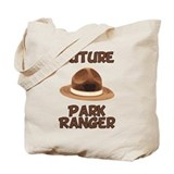 Future Park Ranger Tote Bag