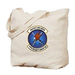 75th Security Forces SQ Tote Bag