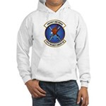 75th Security Forces SQ Hooded Sweatshirt