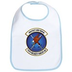 75th Security Forces SQ Bib