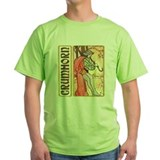 Green Crumhorn T-Shirt