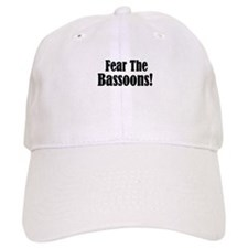 Funny Fear Bassoon Cap