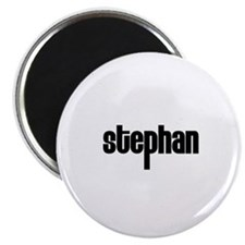 "Stephan 2.25"" Magnet (10 pack)"