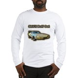 Shit'll Buff Out Long Sleeve T-Shirt