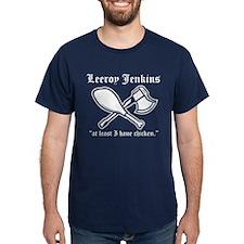 leeroy jenkins T-Shirt