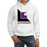 luthorcorp Jumper Hoody