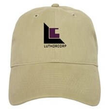 luthorcorp Baseball Cap