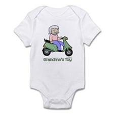 Grandma's Toy Infant Bodysuit
