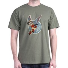 WASP - Women Airforce Service Pilots T-Shirt