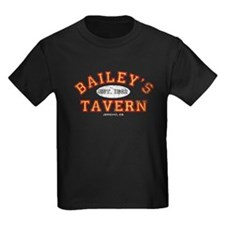 Jericho 'Bailey's' T