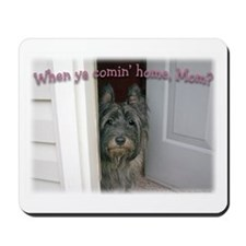 Doorway Cairn Mousepad