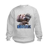 Kodiak Bears Jumpers