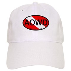 http://i1.cpcache.com/product/293033776/aowd_oval_dive_flag_baseball_cap.jpg?color=White&height=240&width=240