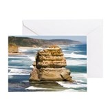 Cute 12 apostles Greeting Card
