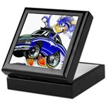 MPM Keepsake Box