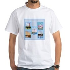 Lighthouses of the Outer Banks Shirt