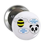 Bee & Panda Attitude/Humor 2.25