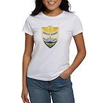 Arroyo Grande Police Women's T-Shirt