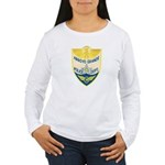 Arroyo Grande Police Women's Long Sleeve T-Shirt
