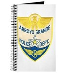 Arroyo Grande Police Journal