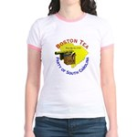 South Carolina Jr. Ringer T-Shirt