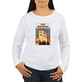 Mission Santa Barbara T-Shirt