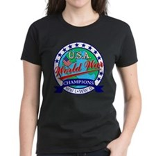 U.S. World War Champions Tee