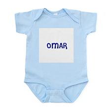 Omar Infant Creeper