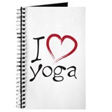 i love yoga Journal