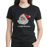 Dutch Santa Claus Tee