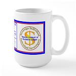 IS-CUC2 Large Mug