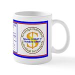 IS-CUC2 Mug