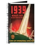 San Francisco World's Fair Journal
