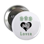 "Cat Lovers 2.25"" Button (100 pack)"
