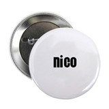 "Nico 2.25"" Button (10 pack)"