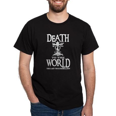 DTTW Dark T-Shirt
