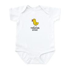 Trenton Chick Onesie