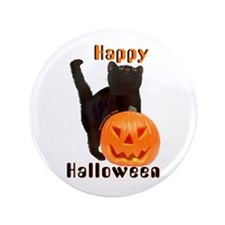 "Trick-or Treat 3.5"" Buttons (100 pack)"