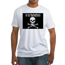 Swimming Pirate Shirt