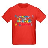 Nicholas's 1st Birthday T