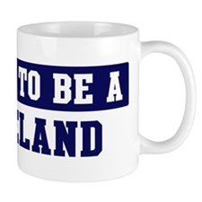 Proud to be Copeland Mug