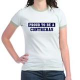 Proud to be Contreras T